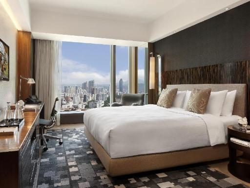 Hotel Icon PayPal Hotel Hong Kong