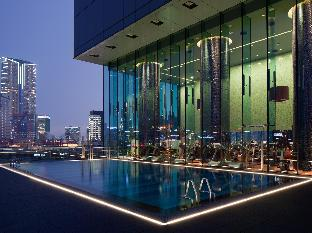 Hotel Icon 5 star PayPal hotel in Hong Kong