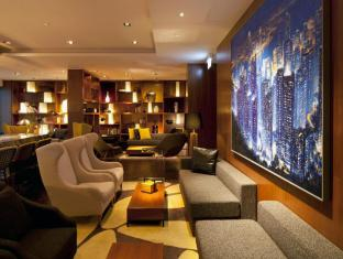 Hotel Icon Hong Kong - Above & Beyond