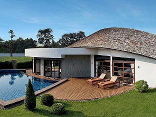 アザヤ ヴィラズ リゾート Azaya Villas Resort