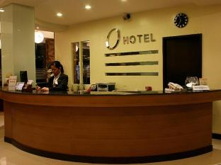 O Hotel Bacolod (Negros Occidental) - Reception