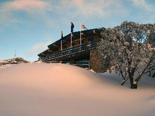 Ski Club of Victoria PayPal Hotel Mount Buller