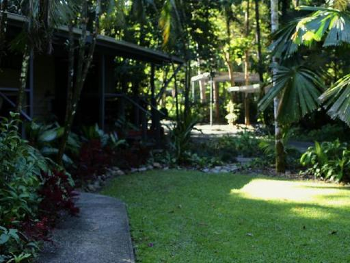 Heritage Lodge & Spa in the Daintree PayPal Hotel Daintree
