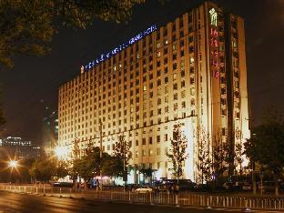 インナー モンゴリア グランド ホテル ワンフーチン