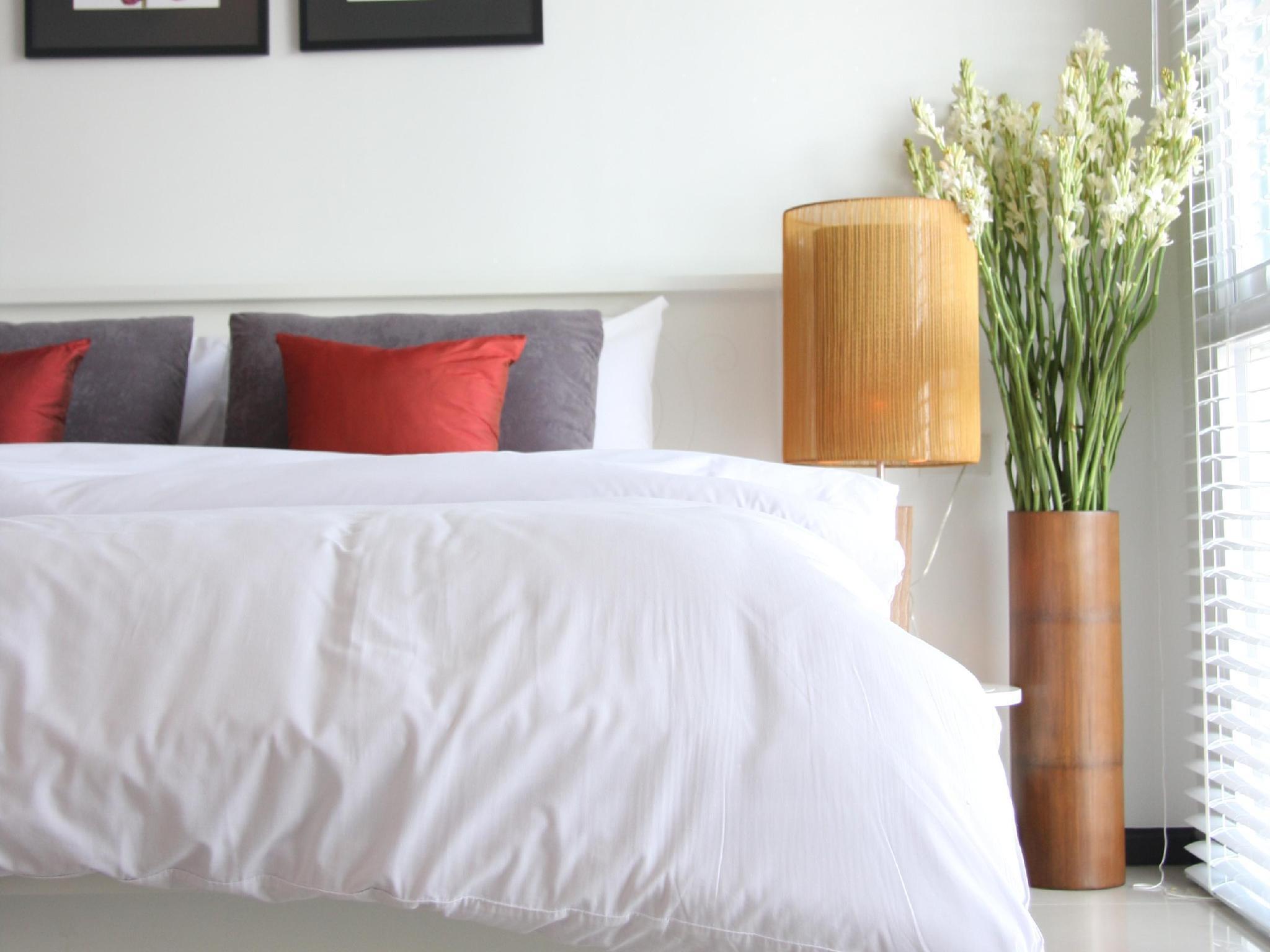 ทู วิลลา สวีท เซอร์วิส อพาร์ตเมนต์ - Two Villas Suite Service Apartment