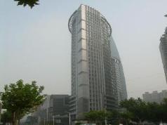 Mayson Shanghai Zhongshan Park Serviced Apartment, Shanghai