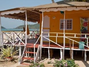 Cuba Beach Bungalow South Goa