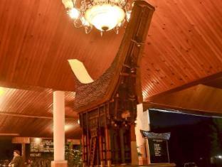 โรงแรมโทราจา มิซิเลียนา ทานาทอราจา - ล็อบบี้