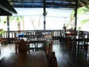 Wangsagang Terrace Resort Lamphun - Restaurant