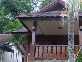 Buakum Resort discount