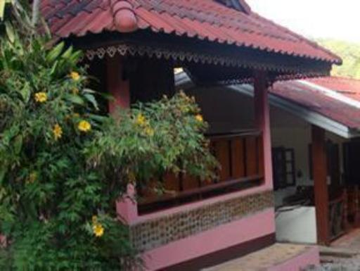 Buakum Resort hotel accepts paypal in Chiang Saen / Golden Triangle (Chiang Rai)