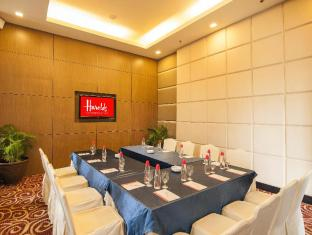 Harolds Hotel Cebu City - Meeting Room