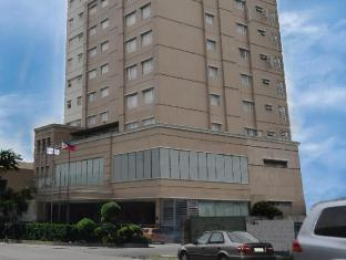 Harolds Hotel Cebu City - Utsiden av hotellet