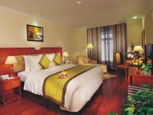 First-Luxury Wing Hotel Saigon Ho Chi Minh City - First Executive Deluxe Double