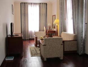First-Luxury Wing Hotel Saigon Ho Chi Minh City - Suite