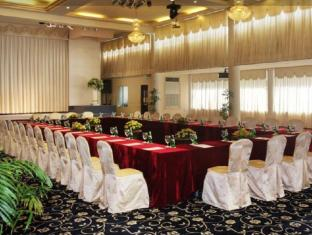 First-Luxury Wing Hotel Saigon Ho Chi Minh City - Meeting Room