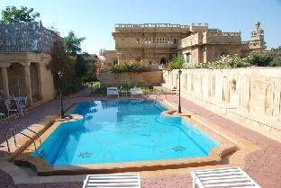 Get Coupons WelcomHeritage Mandir Palace