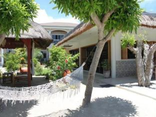 Linaw Beach Resort and Restaurant Bohol - Hotel Aussenansicht