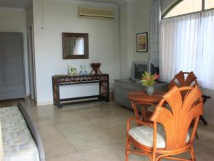 Linaw Beach Resort and Restaurant Bohol - Habitación
