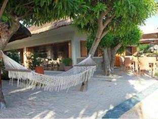 Linaw Beach Resort and Restaurant Panglao Island - Exteriér hotelu