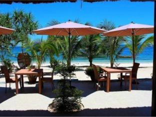 Linaw Beach Resort and Restaurant Panglao Island - Strand