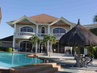 Linaw Beach Resort and Restaurant Isla de Panglao - Piscina