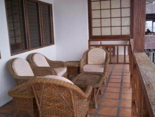 Savedra Beach Bungalows Cebu - Balkoni/Teres