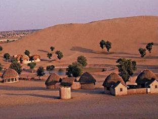WelcomHeritage Hotel Khimsar Sand Dunes - Khimsar