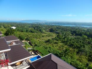 Bohol Vantage Resort Bohol - View direction Tagbilaran