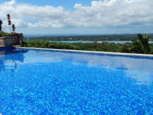Bohol Vantage Resort Panglao Island - Swimming Pool