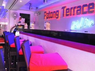 Patong Terrace Boutique Hotel Phuket - Hotel Bar