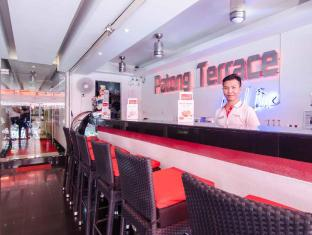 Patong Terrace Boutique Hotel Phuket - Coffee Shop/Cafe
