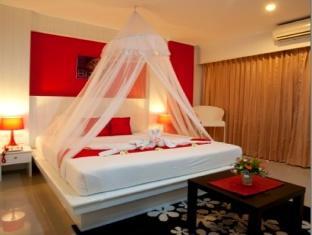 サンティ ホワイト ホテル9