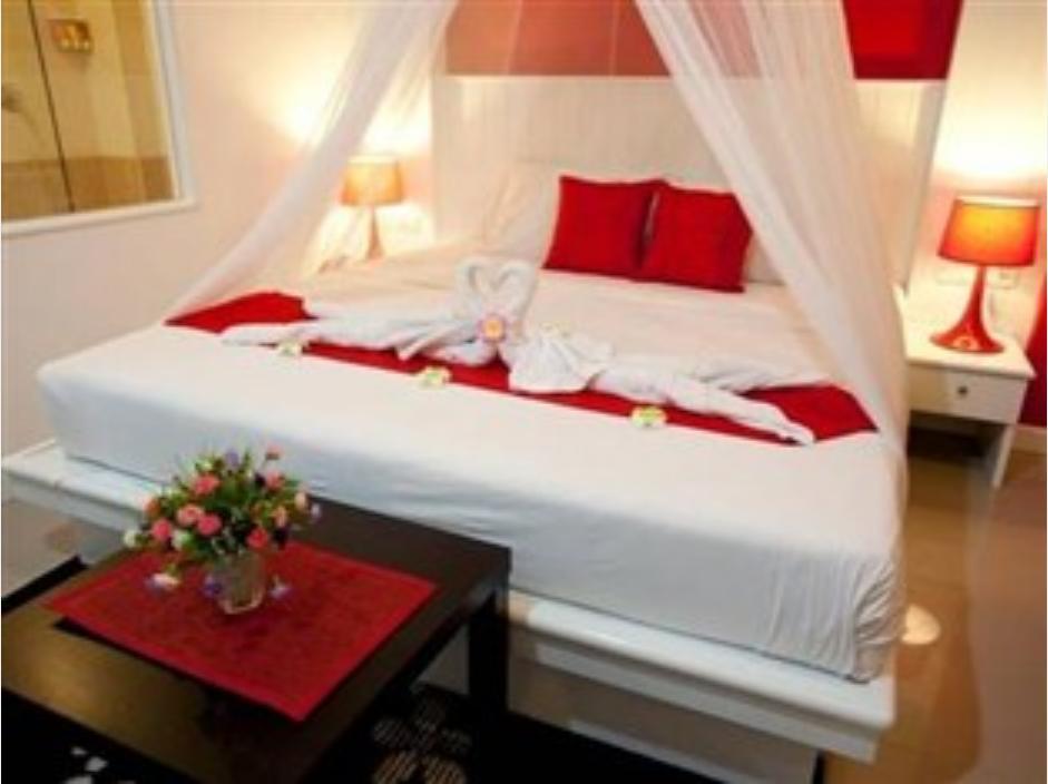 サンティ ホワイト ホテル11