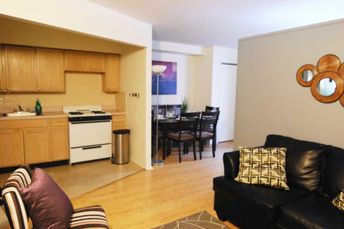 Sophisticated 3bed Apartment In Central Harlem8586