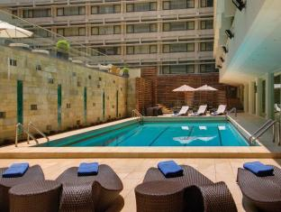 Marco Polo HongKong Hotel Hong Kong - Outdoor Swimming Pool