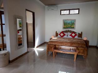 Villa Pojok Ubud 1 bedroom villa Utara