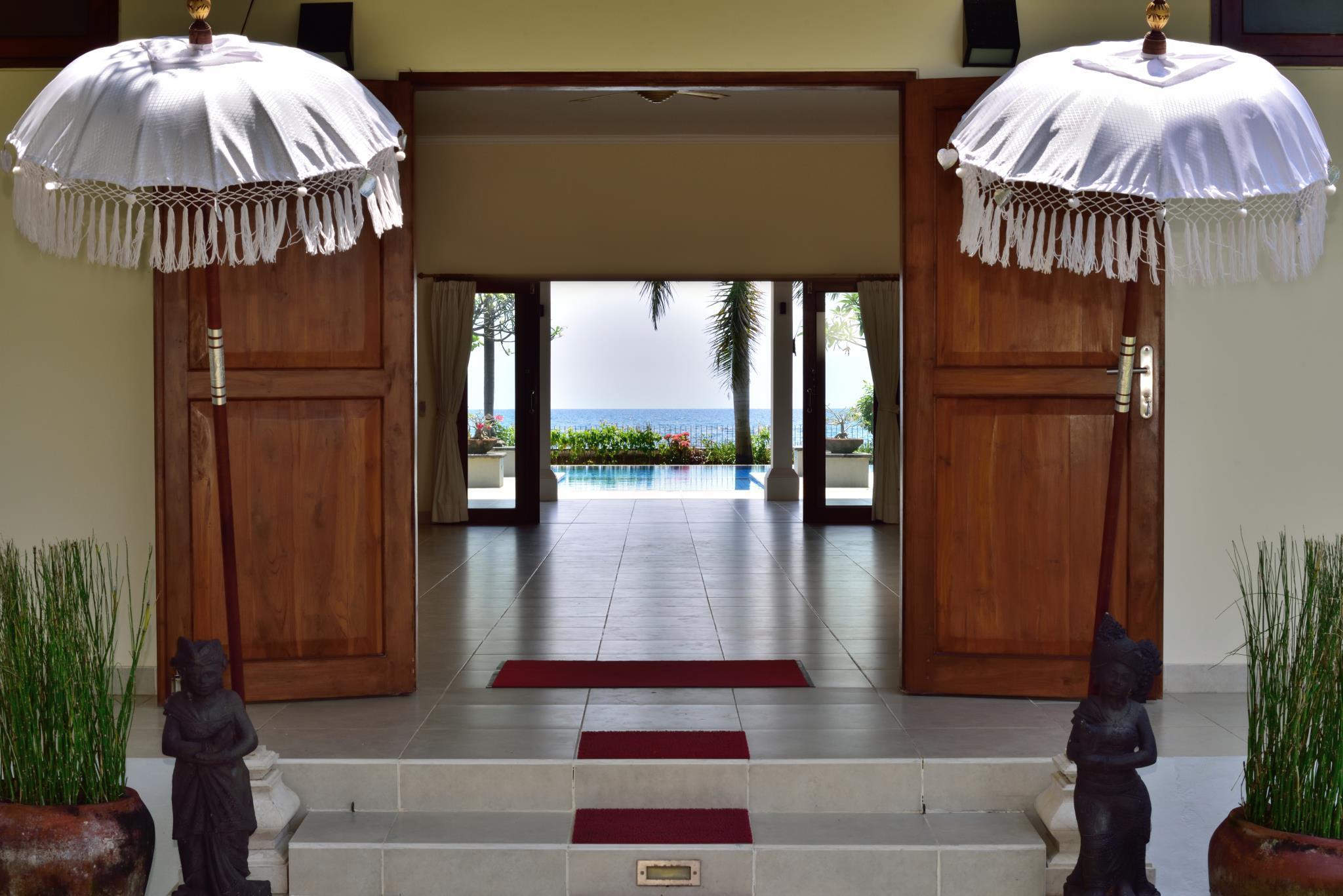 Villa Saffraan Lovina