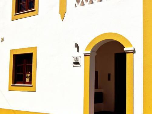 Castilho Guest House – Adults Only by AC Hospitality Management – Vila Nova de Milfontes 1