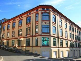 Chateau Apartments Oslo - Exterior