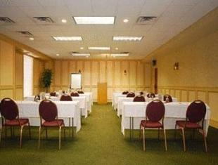 Clarion Hotel And Conference Center Colorado Springs Colorado Springs (CO) - Meeting Room