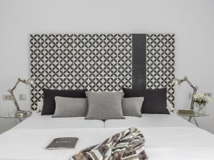 Eric Vökel Boutique Apartments – Gran Via Suites Barcelona - Guest Room