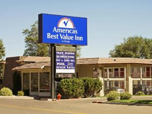 America's Best Value Inn Hotel in ➦ Carson City (NV) ➦ accepts PayPal