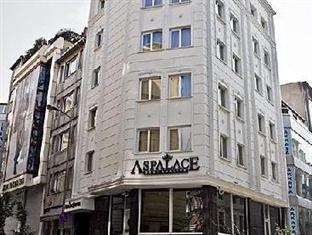 ASPALACE HOTEL  class=