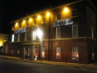 Lowther Hotel Goole - Exterior