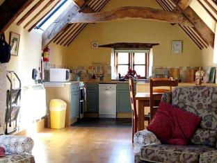 Norton House Bed and Breakfast and Cottages Ross on Wye - Interior
