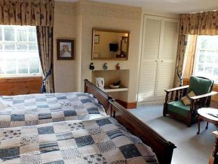 Norton House Bed and Breakfast and Cottages Ross on Wye - Guest Room