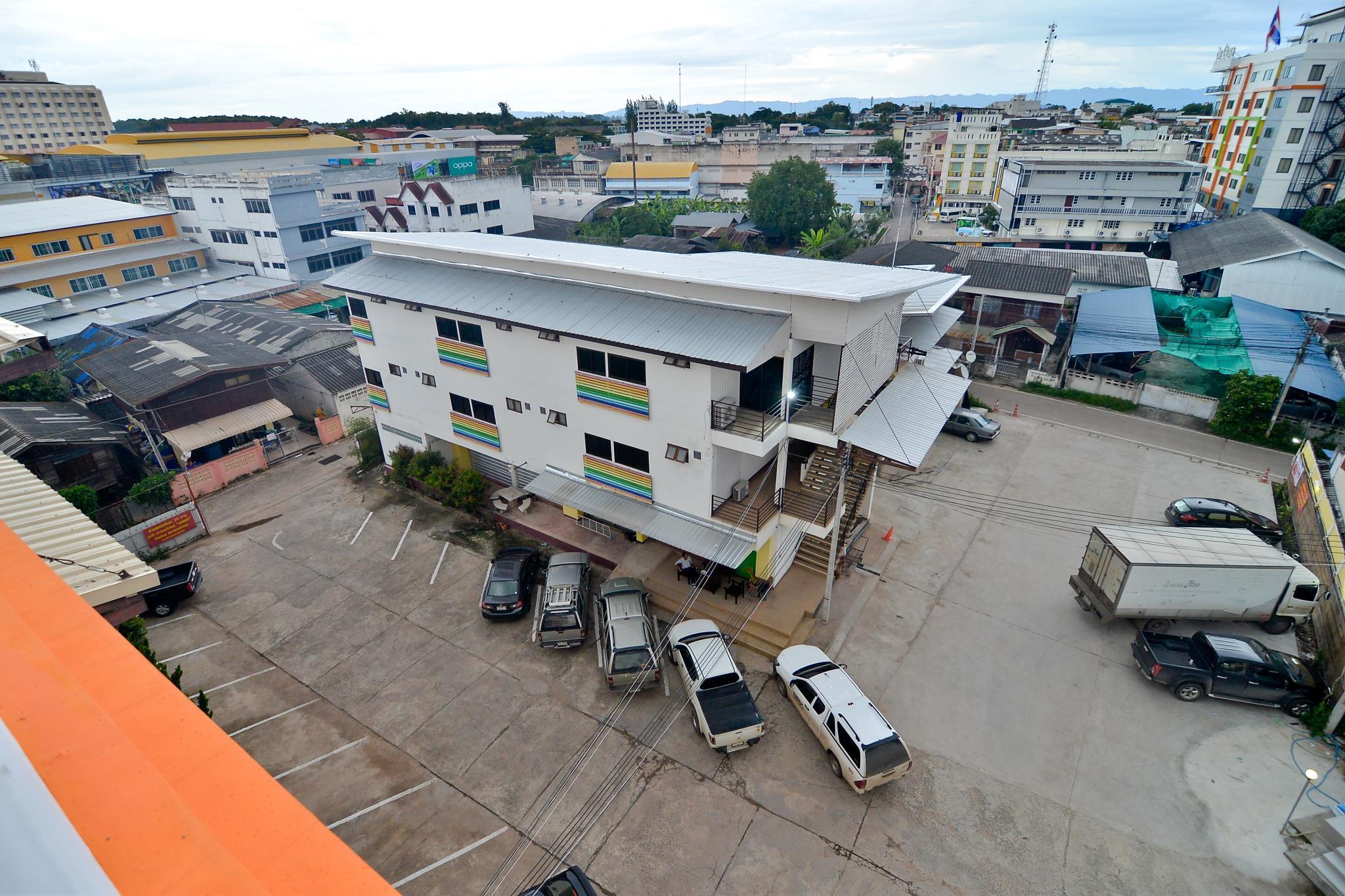 Sbuy Residence Phayao,Sbuy Residence Phayao