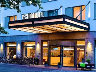 Pestana Berlin Tiergarten Berlin - Entrance
