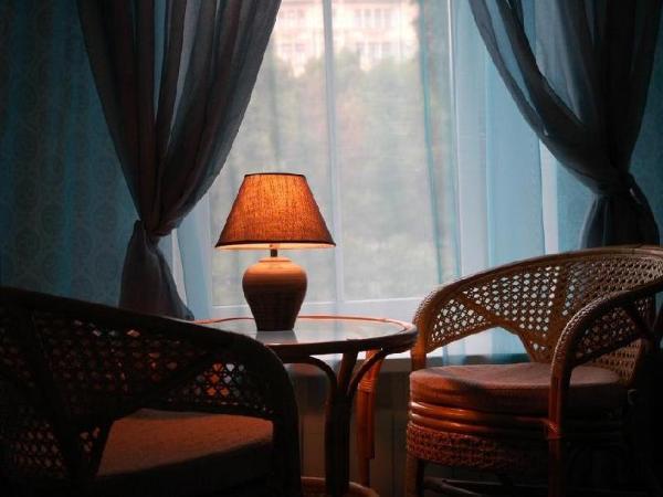 Kitay-Gorod Hotel Moscow